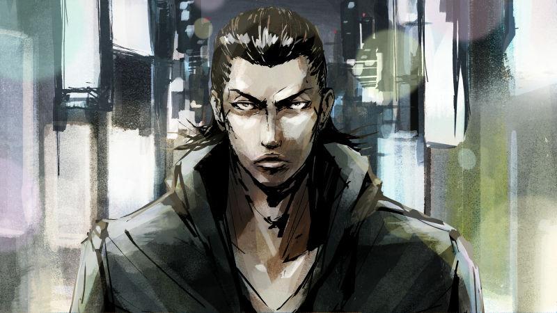 如龙阿修罗攻略 psp游戏黑豹阿修罗篇和如龙新章是一样的么 本人是本游戏的爱好者 ...