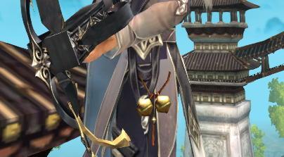 血魔铃攻略 剑网3血魔铃是怎么获得
